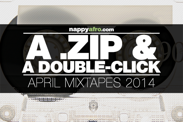 A Zip And A Double-Click-April 2014