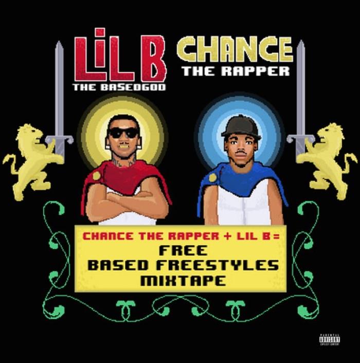 Based Freestyles Mixtape