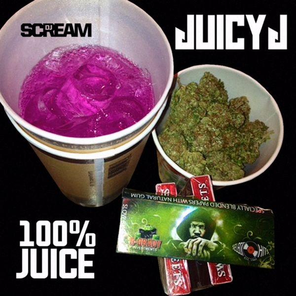 100 Juice 1