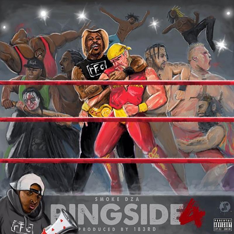 Ringside 4-1